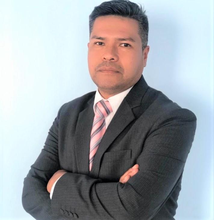 César Vargas Ayala